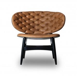 Dalma fauteuil - Baxter