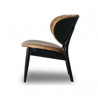 Dalma armchair - Baxter