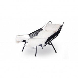 Chaise Flag Halyard inspiration