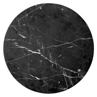 Table Tulipe Knoll en marbre Eero Saarinen