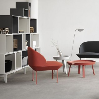 One-seater Armchair - Muuta