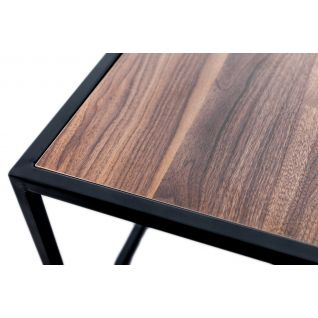 Table basse 63 Grill - Zeren Saglamer