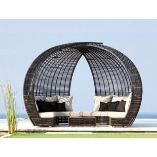 Sparta outdoor sofa - Skyline Design