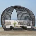 SPARTA outdoor Pavillon - Skyline Design