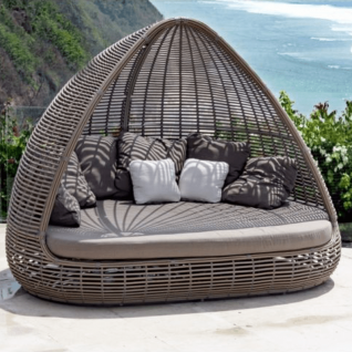 Skyline Design - Shade Sun Lounger