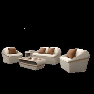 Salon lounge Amigo - Ensemble medium - Higold