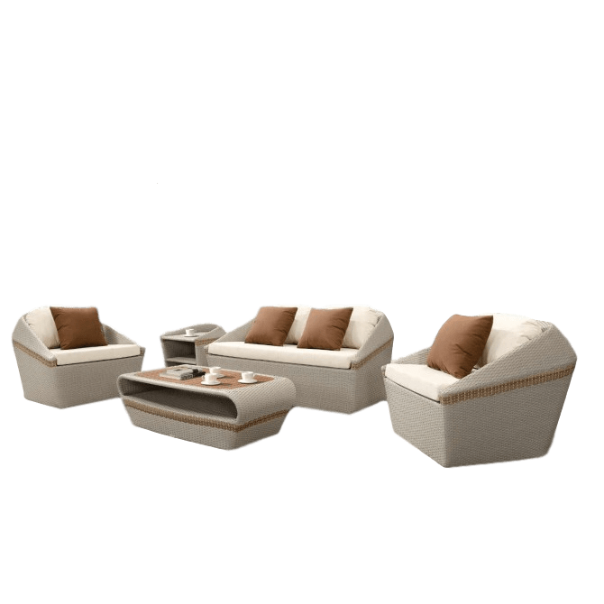 Amigo lounge set - Medium set - Higold