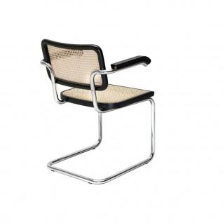 Cesca Wicker Chair - Inspiration Marcel Breuer-diiiz