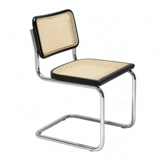 Cesca Wicker Chair - Inspiration Marcel Breuer-diiiz