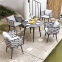 Table de jardin CAPRI