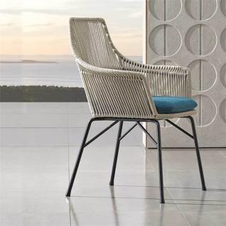 Chaise de jardin PRINCE - Minotti