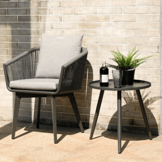 Masoni - Diva Garden table