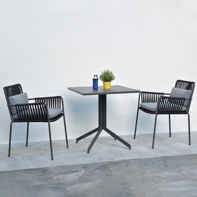 Kettal - Net Garden chair
