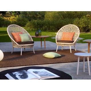 Chaise lounge extérieur HONEY - Atmosphera