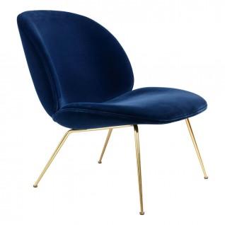 Velvet Betle chair - Diiiz