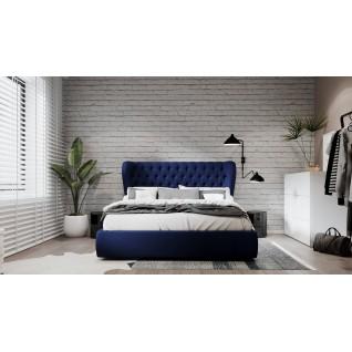 Dubbel Bed 160 cm Zurich