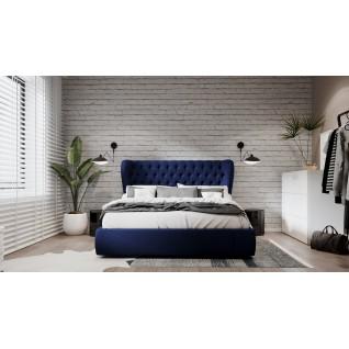 Double Bed 160 cm Zurich