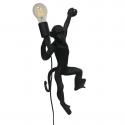 Monkey Wall lamp