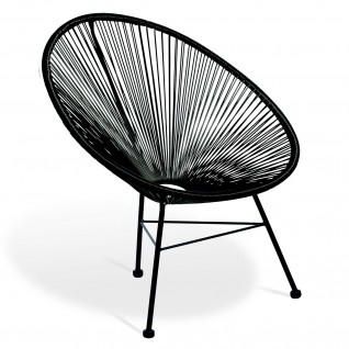 Acapulco garden chair