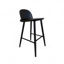 Glavo Wooden bar stool