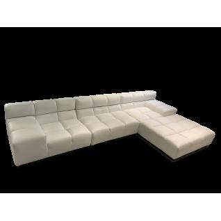 Tuft modular sofa