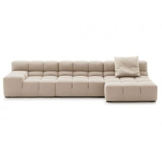 Tuft modulaire sofa