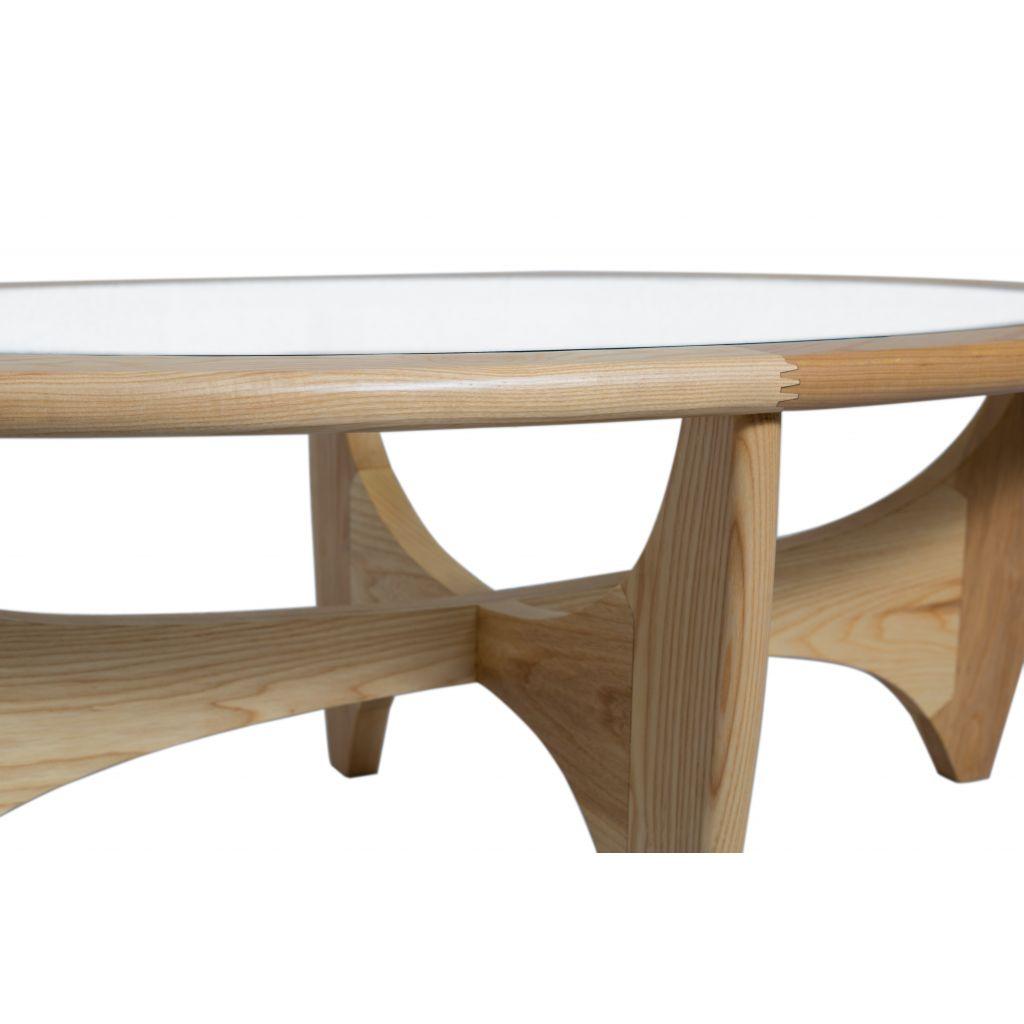 Table En Bois Reproduction G Plan Basse pqMLGSUzV