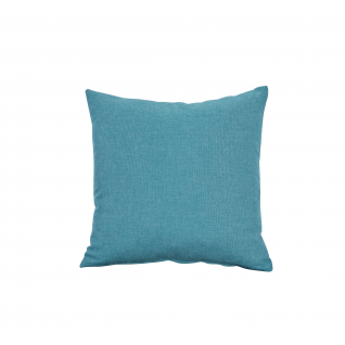 Square fabric cushion 45cm x 45cm