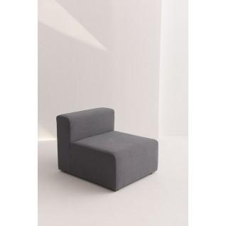 Modular Fabric Cornersofa - Tetris
