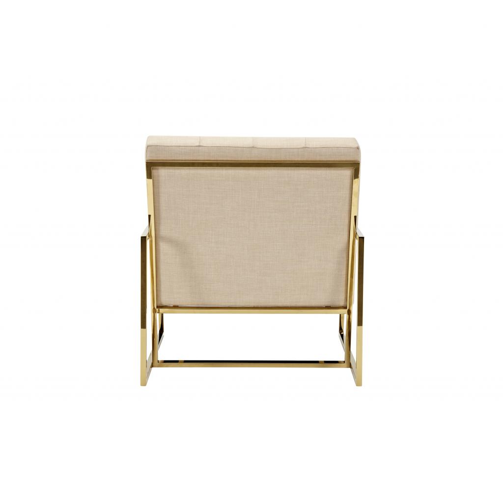 fauteuil velours et dor jonathan adler goldfinger. Black Bedroom Furniture Sets. Home Design Ideas