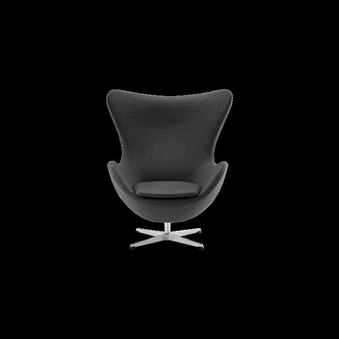 The Egg Chair.Egg Chair 3316 Arne Jacobsen Replica Diiiz