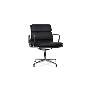 Eames EA208 Office desk chair inspired by Eames Soft Pad EA208