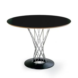 Cyclone tafel - Isamu Noguchi