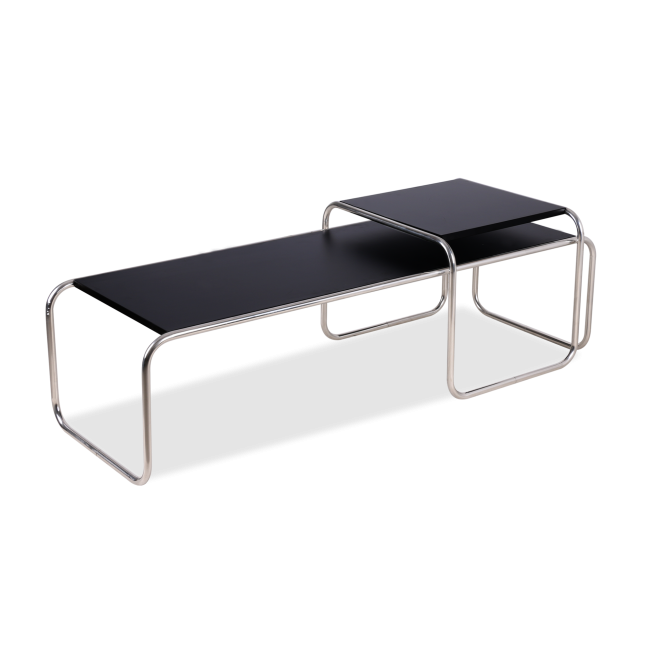 Laccio Coffee Tables - Inspiration Knoll
