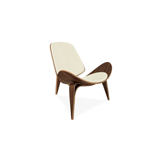 CH07 Shell Chair Hans Wegner Carl Hanson & Son
