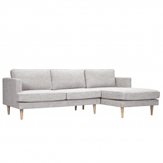 Canapé d'angle Amanda