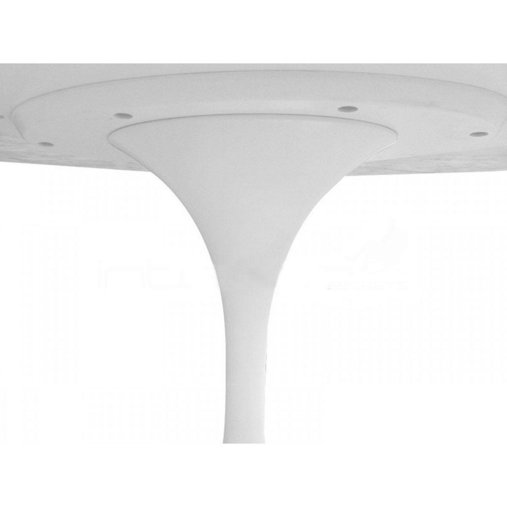 ... Oval Tulip Table Knoll Replica Eero Saarinen ...