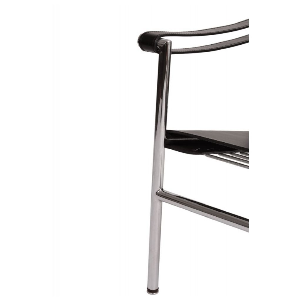 LC1 Armchair - Le Corbusier Replica