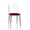 Vanity Chair Magis  with cushion