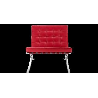 Barcelona Chair - Ludwig Mies Van Der Rohe Knoll