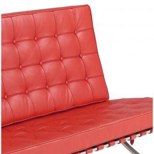 Barcelona Sofa 3 seater