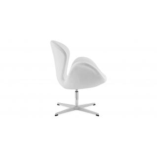 Chaise Swan 3320- Arne Jacobsen Fritz Hansen