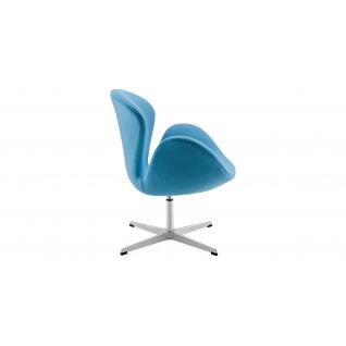 Swan zetel 3320 reproductie Arne Jacobsen - Fritz Hansen