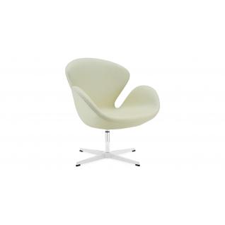 Swan Chair 3320 replica Arne Jacobsen - Fritz Hansen