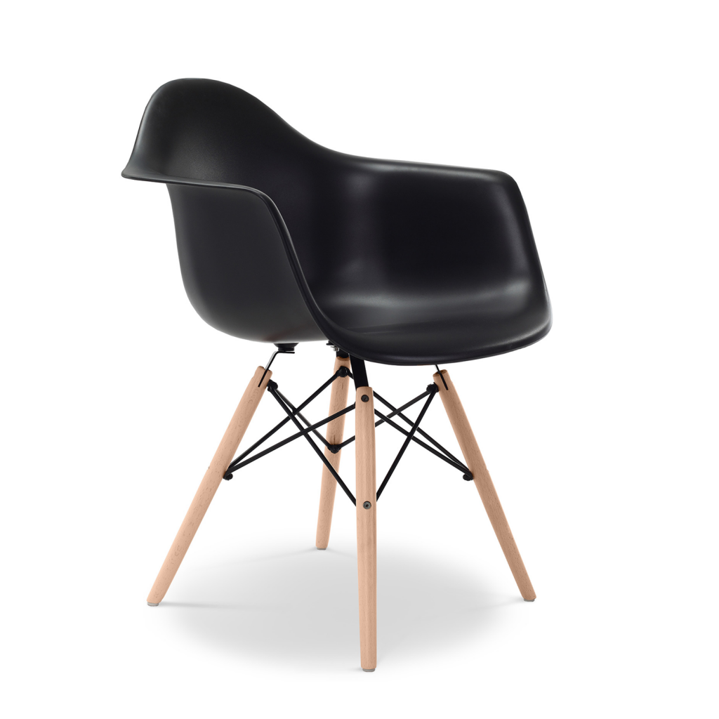 Plastic DAW chair - Replica Eames VITRA- Cheap