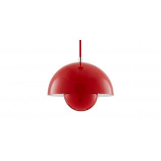 Flower Pot Lamp - Verner Panton