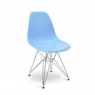 "DSR Chair ""Tour Eiffel"" -  Eames"