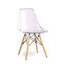 Plastic Design Chair- Dwak