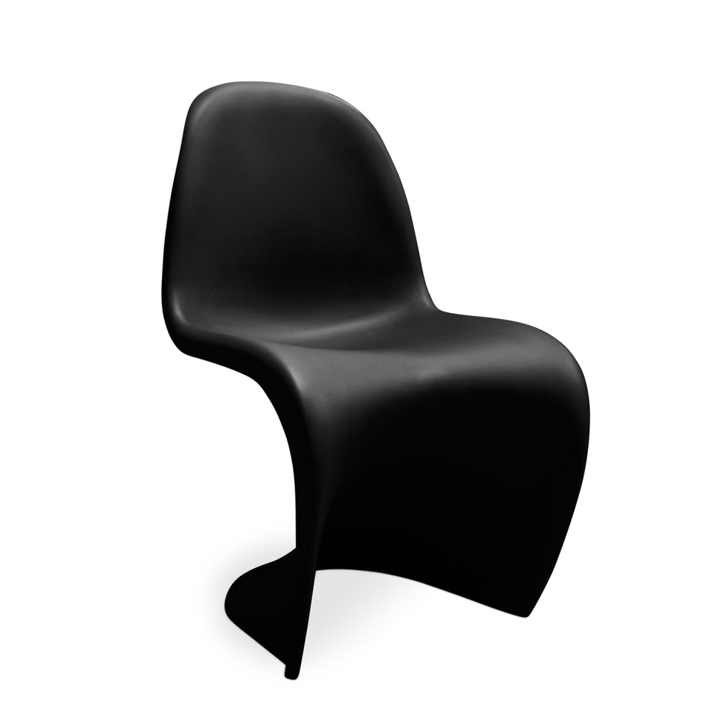 panton stuhl great verner panton s chair orange with panton stuhl cool sitzauflage filzauflage. Black Bedroom Furniture Sets. Home Design Ideas