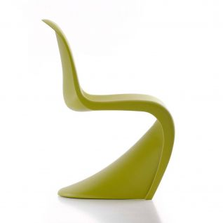 Panton Chair Vitra - S Chair - Verner Panton